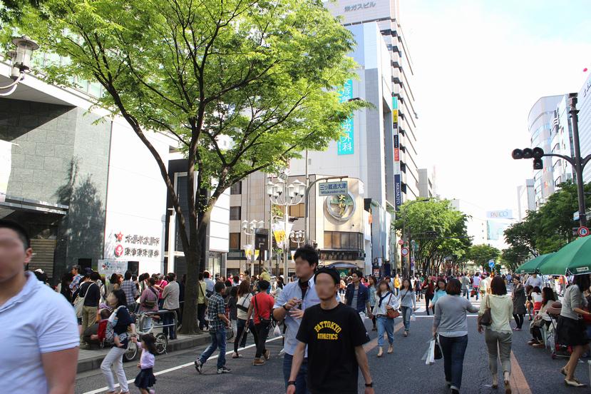 名古屋市が「栄地区グランドビジョン」を策定!