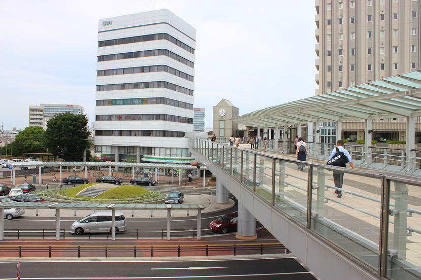 アイシン開発と太田商事 刈谷駅南口に複合ビル建設!