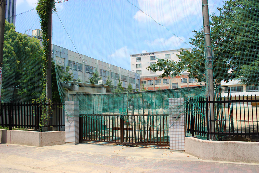 西区3校統合計画 那古野小学校閉校へ 跡地利用はどうなる!?
