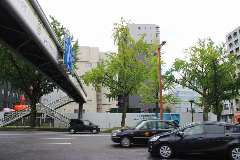 名古屋商科大 新丸の内キャンパス 2013.9.8