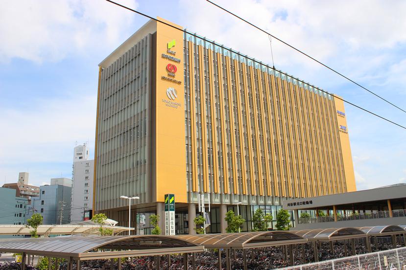 刈谷南桜町地区再開発 2013.9.14(おまけ)