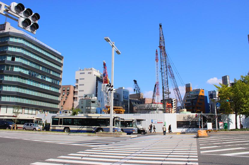 大名古屋ビルヂング 2013.10.27