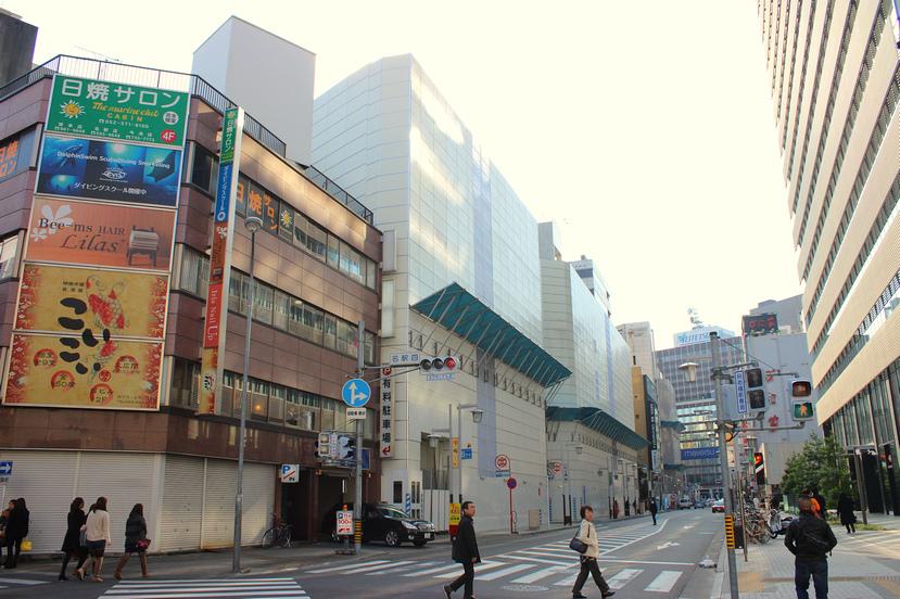 第二豊田ビル 2013.12.1