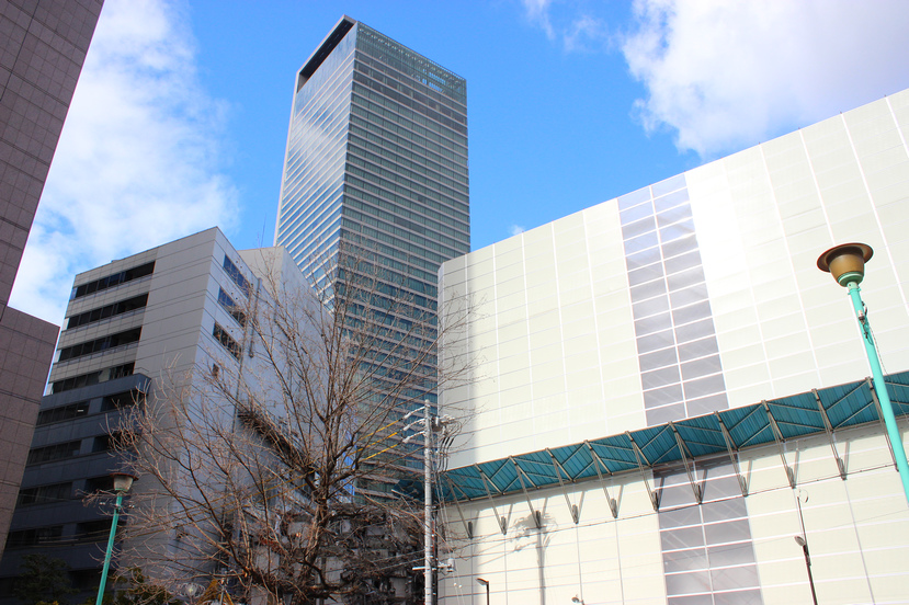 第二豊田ビル 2013.12.22