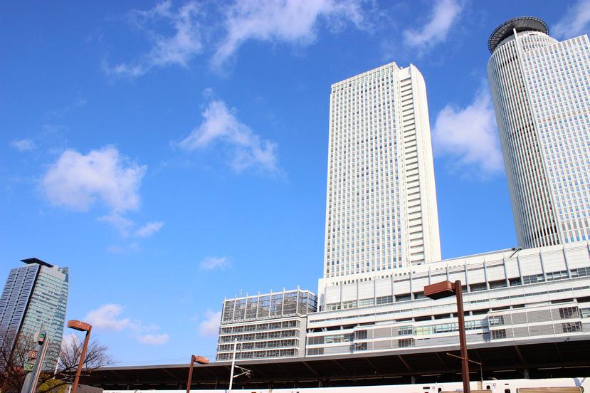 """もう""""駅裏""""とは言わせない!名古屋駅と名古屋高速を直結!?名古屋市と関係機関が本格検討へ"""