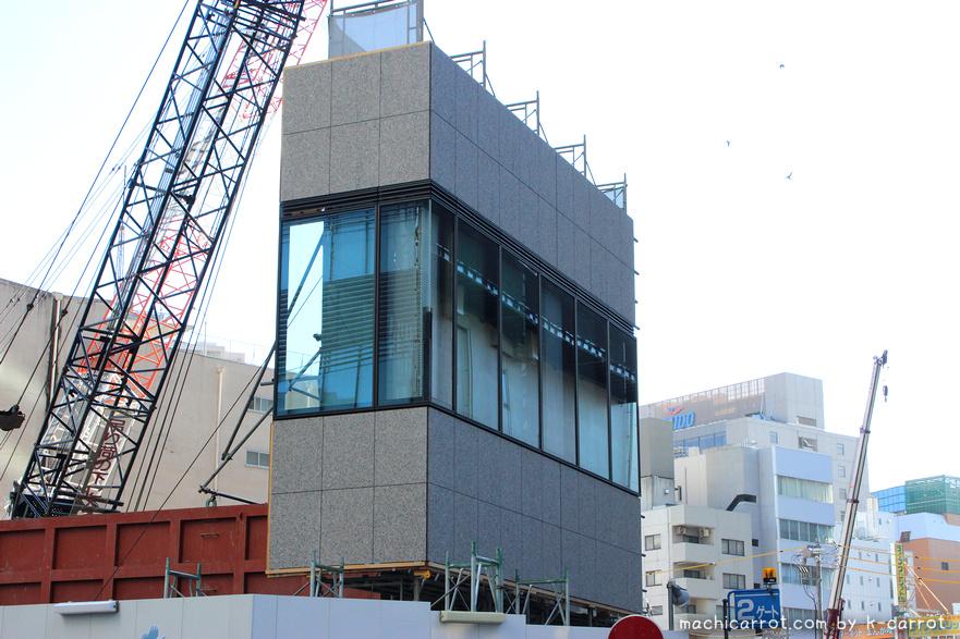 第二豊田ビル 2014.12.21