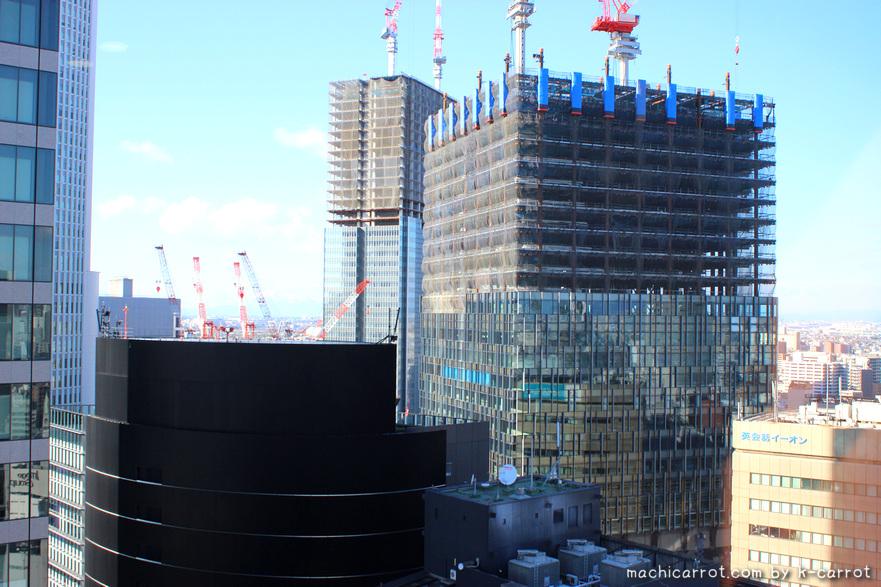 大名古屋ビルヂング 2015.1.12~1.18