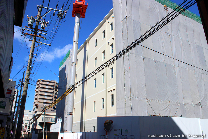 ノリタケ本社工場 2015.1.18