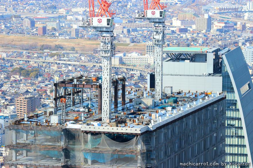 JPタワー名古屋 2015.1.18