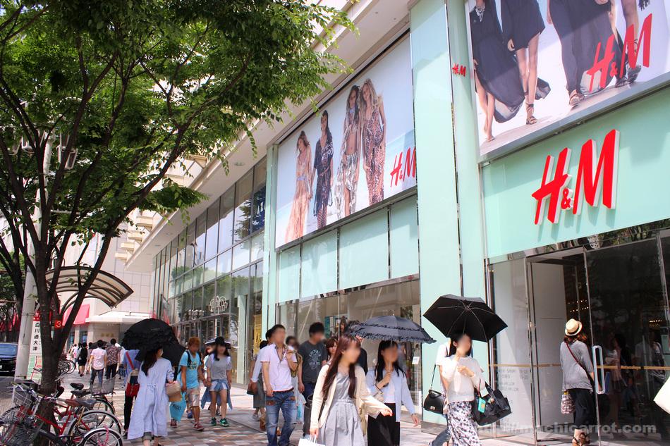 日土地栄町ビル解体へ・ヨドバシカメラが松坂屋本店南館へ進出!松坂屋の猛攻勢