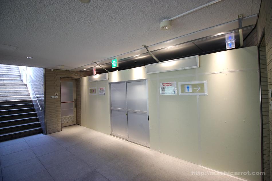 大名古屋ビルヂング 2015.6.28