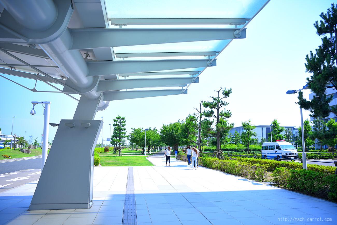 拠点性・魅力アップでセントレア巻き返しへ! 空港島はこう変わる! 日本初の有料道路民営化で新国際展示場予定地付近に外資系ホテル計画が浮上!(2)