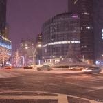 東海地方に大寒波襲来! 名古屋都心部で積雪 知多・四日市でも記録的大雪に 2017.1.14