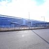 レゴランド・ジャパンが今春開業!名港中央インターに現れた巨大立体駐車場の進捗状況