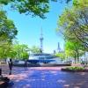 大型再開発プロジェクトは名駅だけじゃない! 久屋大通公園で全国初の「Park-PFI制度」による再開発計画が始動!公園全体はこう変わる!!(南エリア編)