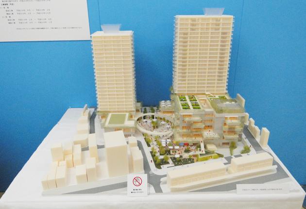 豊橋の栄枯盛衰を刻む 「名豊ビル」 撮り納め 2024年、かつての賑わい拠点を再び当地へ 「豊橋駅前大通2丁目再開発」着工前特集(1)