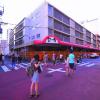 大須中公設市場が開設100周年目で閉鎖 大須の名物風景がまた一つ消えることに 2017.8.6