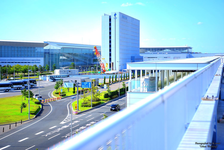 2019年は空港島の飛躍の年!中部空港近隣の各ホテル進出計画 最新状況 2017.9.3