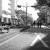 ホコ天が復活した南大津通りの歩行者空間拡大を検討 名古屋市が交通影響を本格検証へ!VRモデルも作成予定