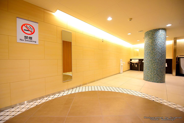 壁 の の 駅 に メール トイレ 迷惑