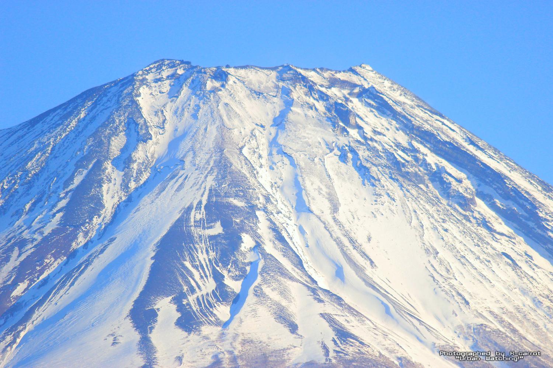 【/^o^\寒すぎる】冬の富士山を撮りにドライブしてきました。