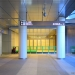 JRゲートタワー 2017年4月に供用開始予定のバスターミナル入口が見えてきた!