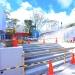 金城ふ頭が大変貌!メイカーズピアの公式サイトが開設&3月30日の開業に向け整備も大詰め! 2017.2.12