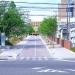 名古屋中心部でもこんな街路整備をしてほしい! 名城大学が天白キャンパスの正面アプローチを大幅刷新! 2017.5.21